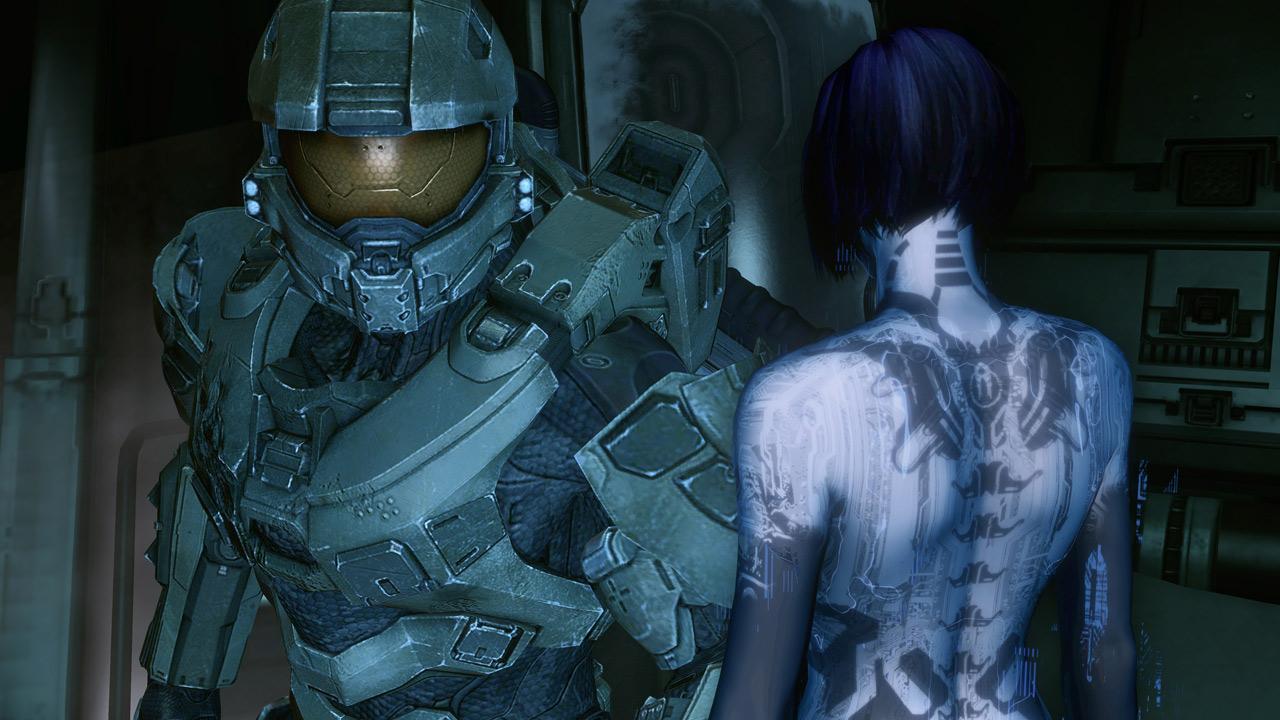 Bande Annonce Halo 4 Trilogie