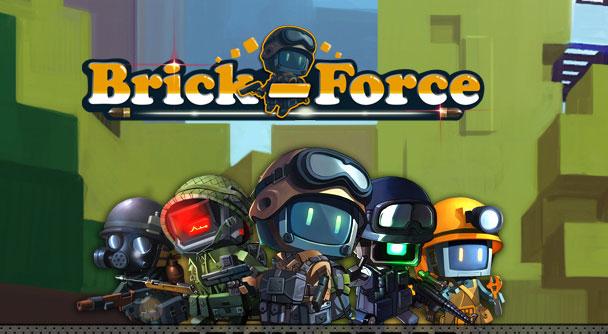 FICHE TECHNIQUE deBrick-Force Editeur:Infernum Développeur :EXE-Games Type: FPS – Création Genre: Action Sortie France:12 juillet 2012 En savoir +:Déconseillé aux – de 12 ans Brick-Force est un FPS créatif, un […]