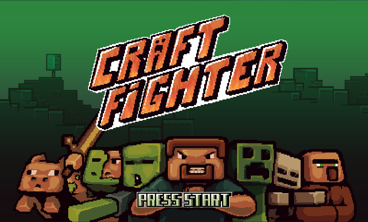 CRAFTFIGHTER (fiche)