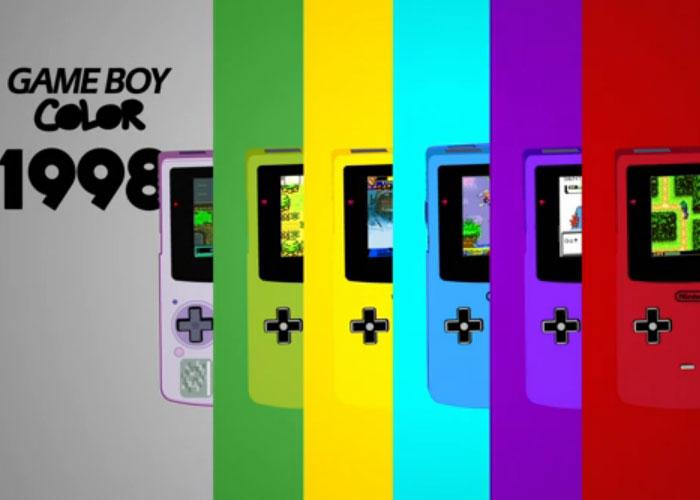 Voici une vidéo reprenant l'histoire des consoles, des jeux, du monde merveilleux de Nintendo depuis 1980 … en vrac les Game & Watch, la super nintendo, zelda, la gameboy etc […]