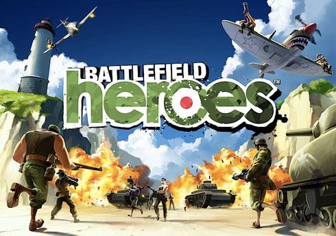 Battlefield Heroes (fiche)