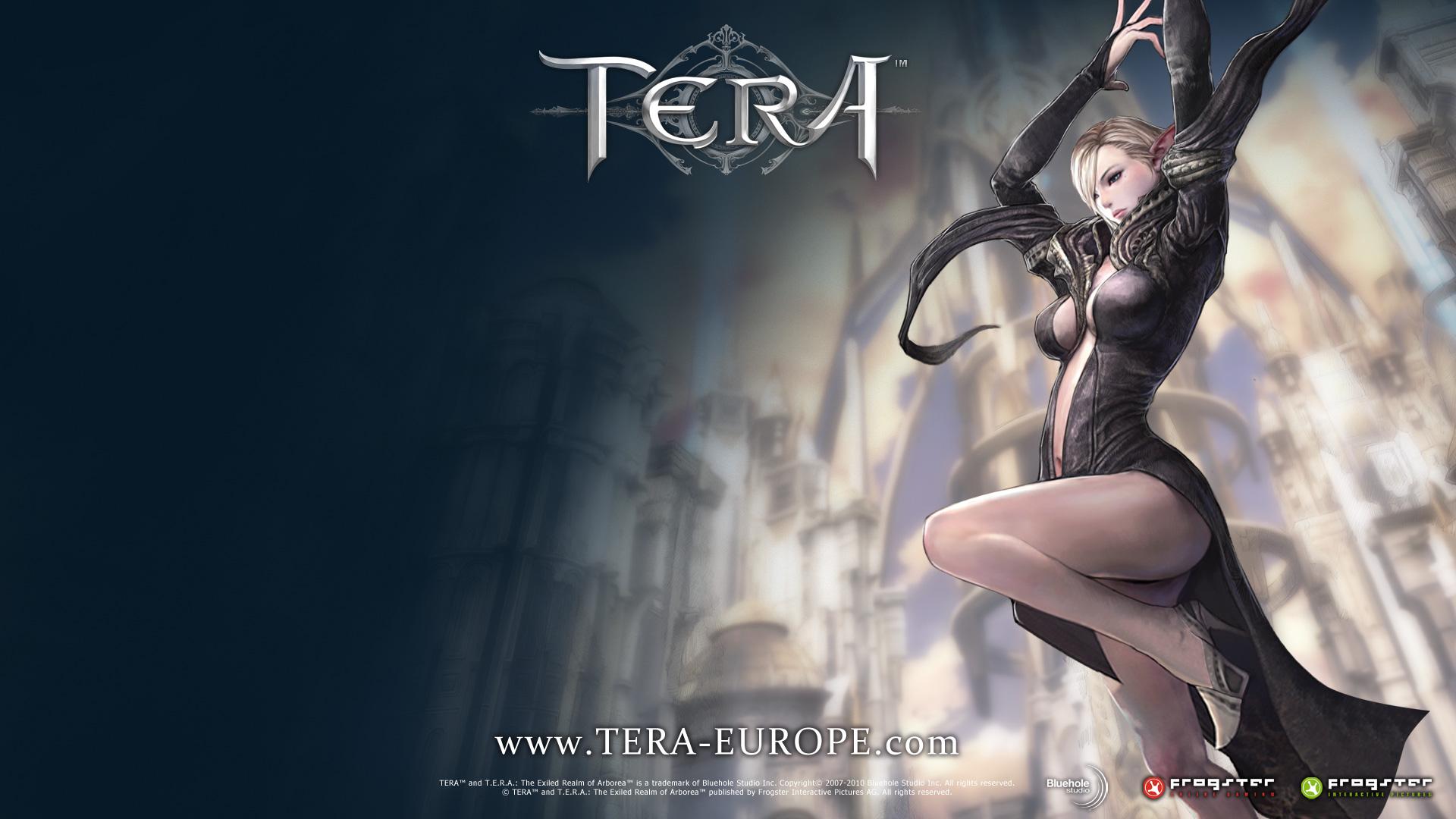 TERA PC (fiche)