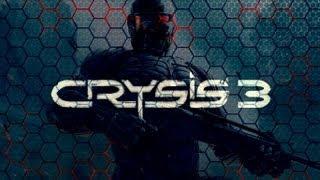 Ouverture de la chasse sur Crysis 3