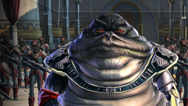 Star Wars The Old Republic: Rise of the Hutt Cartel – Video
