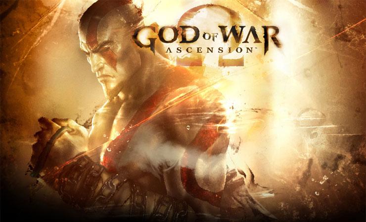 God of War: Ascension au Super Bowl 2013 – bande annonce