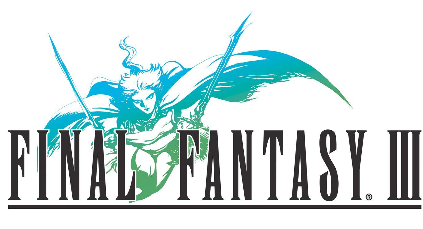 Final Fantasy 3 OUYA (fiche)