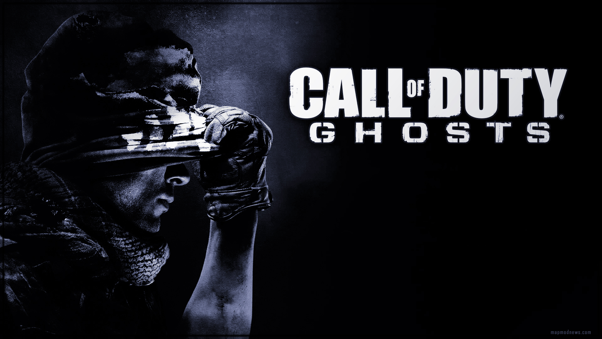 Call of Duty : Ghosts Reveal XBOX ONE (Bande Annonce)