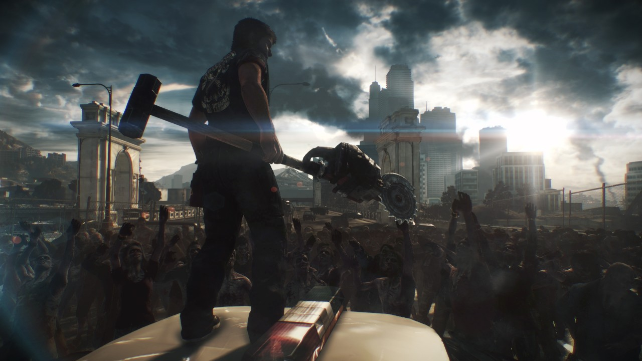Bande annonce Dead Rising 3 sur XBOX ONE