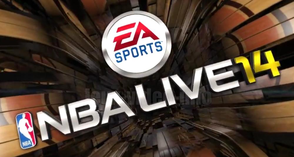Bande annonce de NBA LIVE 14 sur XBOX ONE et PS4