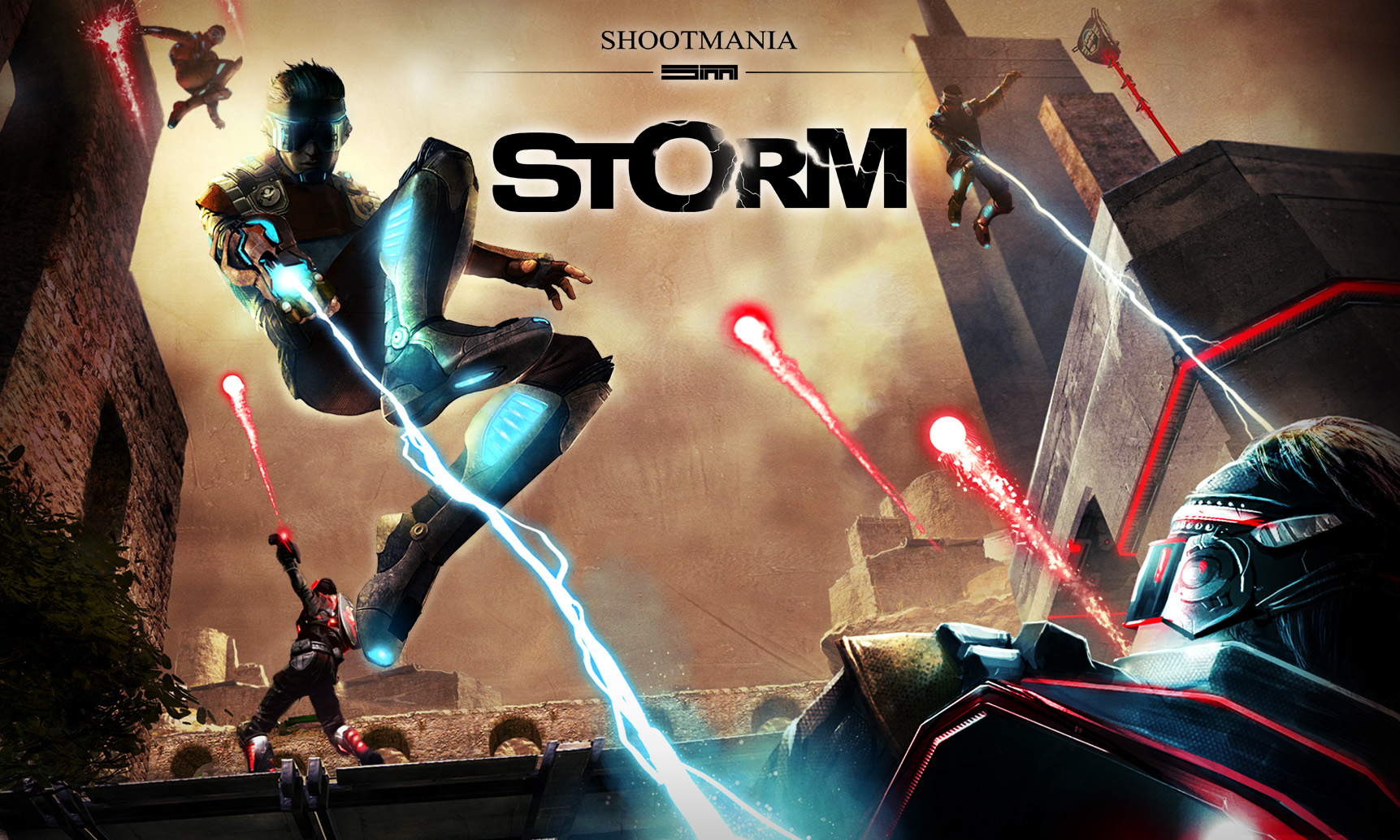 FICHE TECHNIQUE deShootMania Storm Editeur:Ubisoft Développeur :Nadeo Type: FPS Genre:Jeux de combat Sortie France:10 avril 2013 En savoir +:jeu mutlijoueurs uniquement en ligne Aussi sur: PC   ShootMania Storm […]