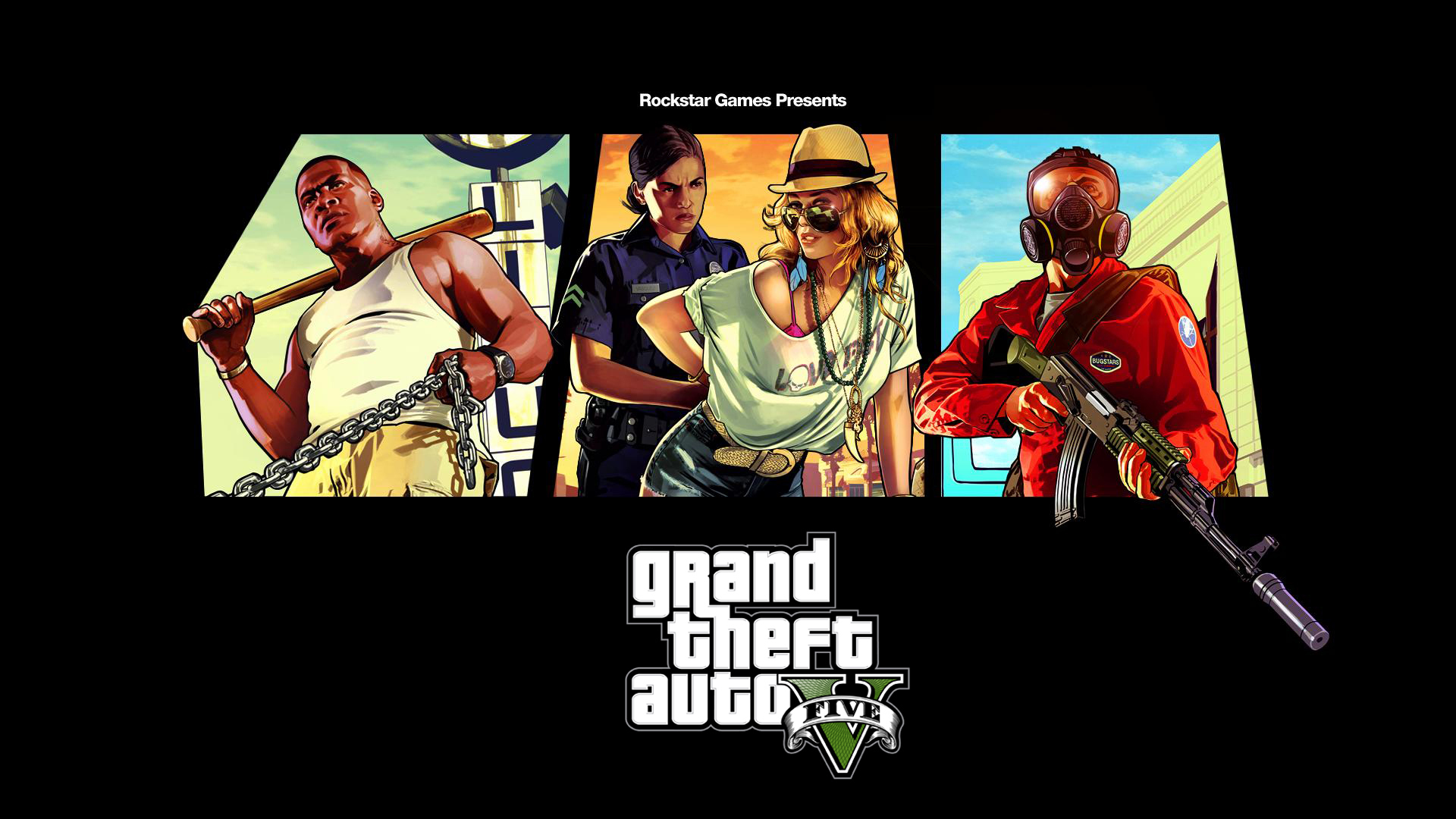 Grand Theft Auto de 1999 à 2013