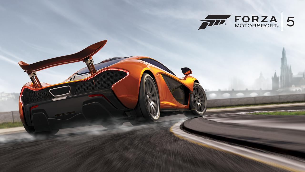 Forza Motorsport 5 est un aventure automobile mettant en vedette les plus grandes voitures et les plus grandes pistes du monde. Construit au plus proche des compétences technique de la […]