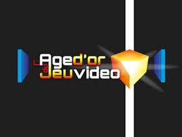 Reportage de l'exposition l'Age d'Or du Jeu Vidéo