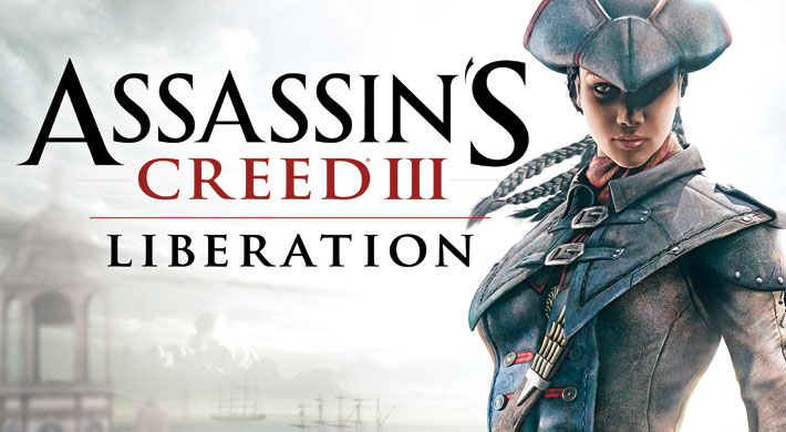 Bande annonce de Assassin's Creed Liberation HD