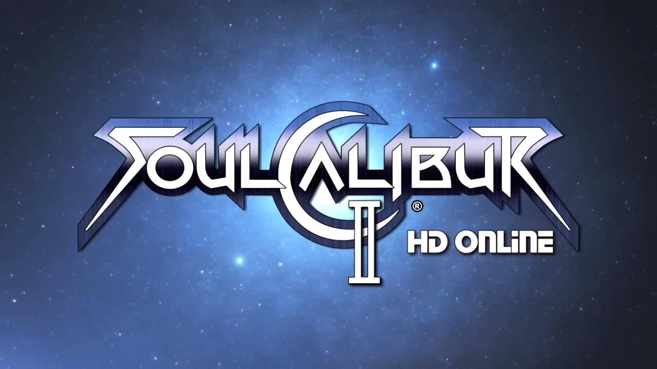 SOULCALIBUR II HD ONLINE VIDEO