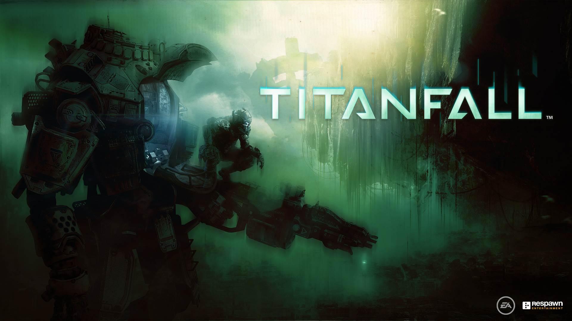 Titanfall – La beta arrive !!!