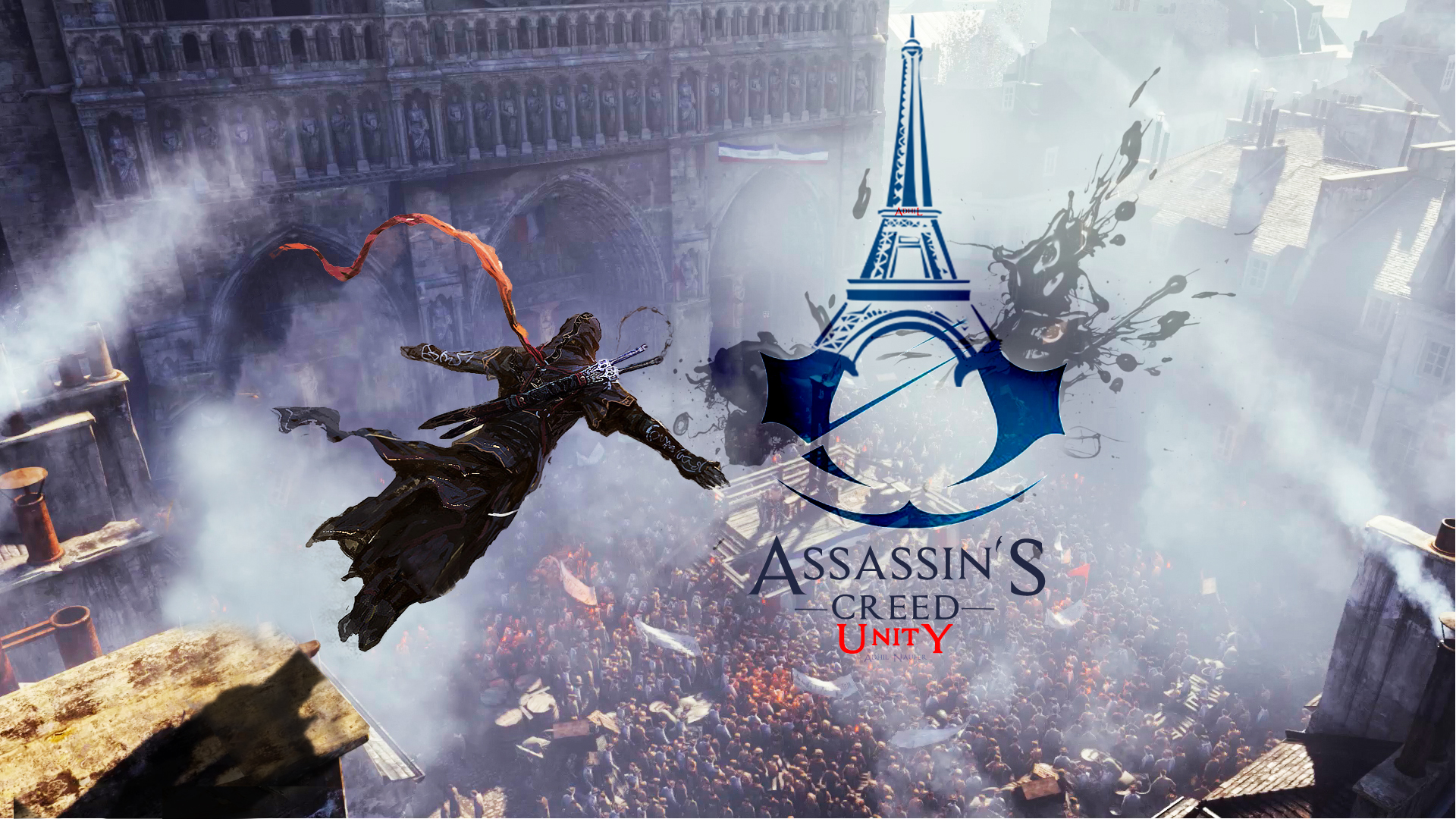 Trailer de Assassin's Creed Unity