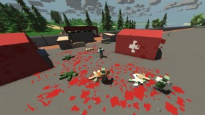 Unturned--zombies-caserne