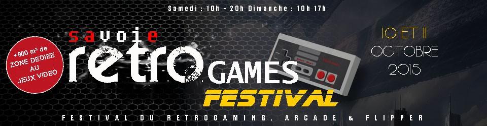 Que faites-vous le 10 et 11 octobre 2015 ? Notez bien cette date c'est celle du Savoie Retro Games Festival ou SRGF pour ceux qui le souhaitent, mais y a […]