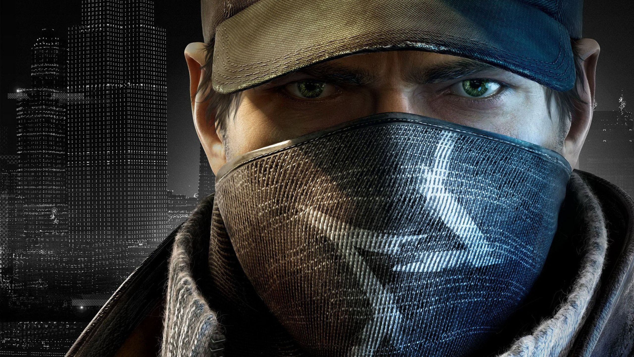 Fond d'écran Watch Dogs