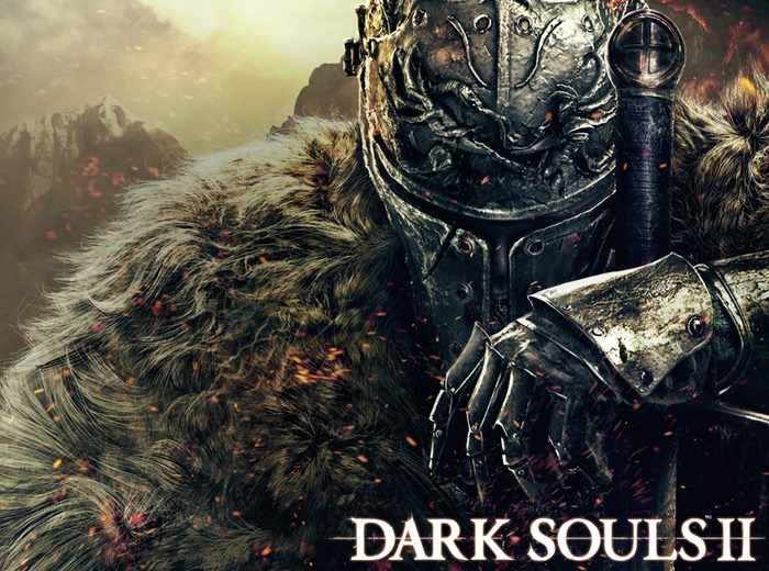 DARK SOULS II : SCHOLAR OF THE FIRST SIN nouvelle vidéo