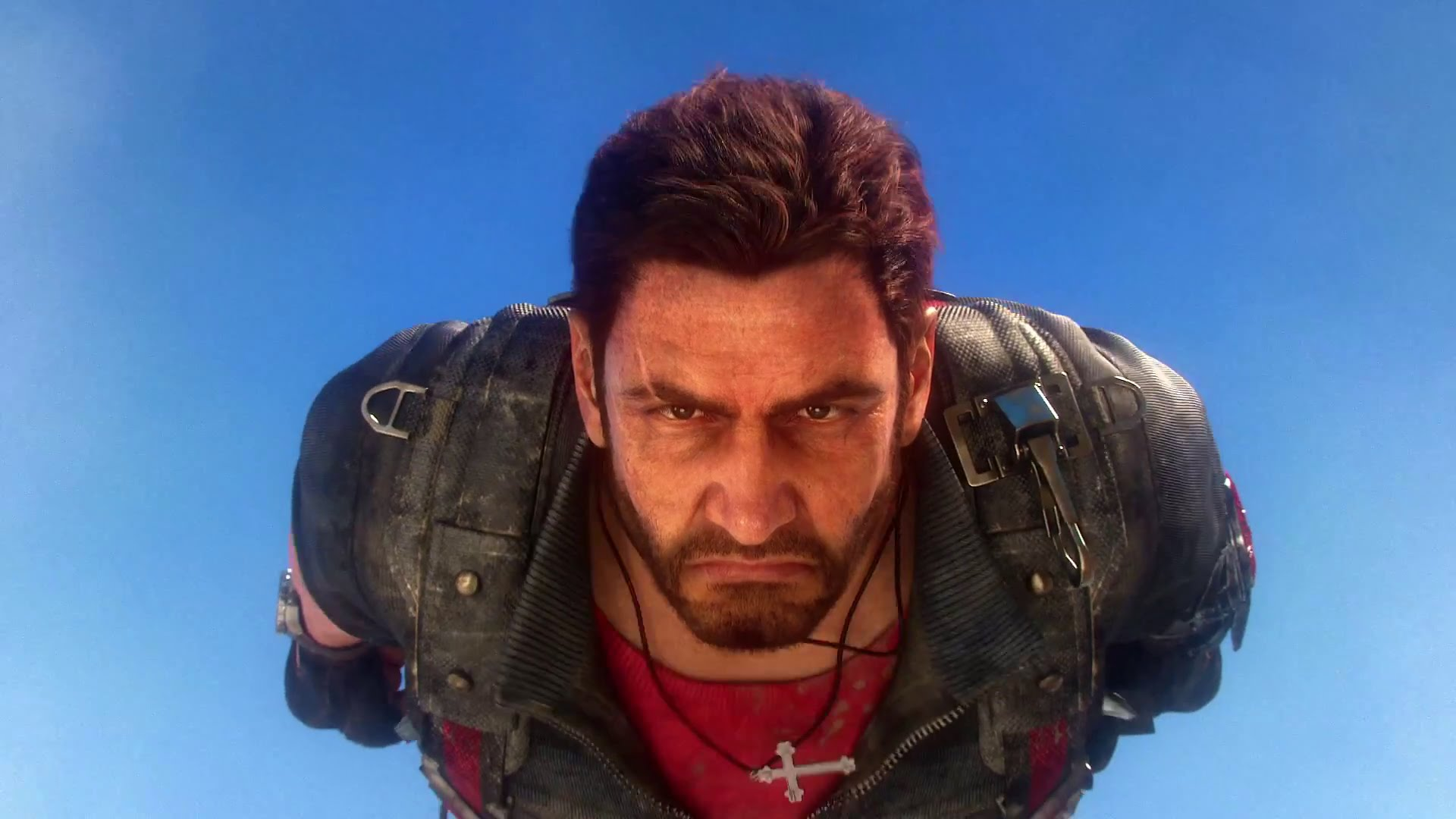 Just Cause 3 une bande annonce explosive sur un air de gameplay