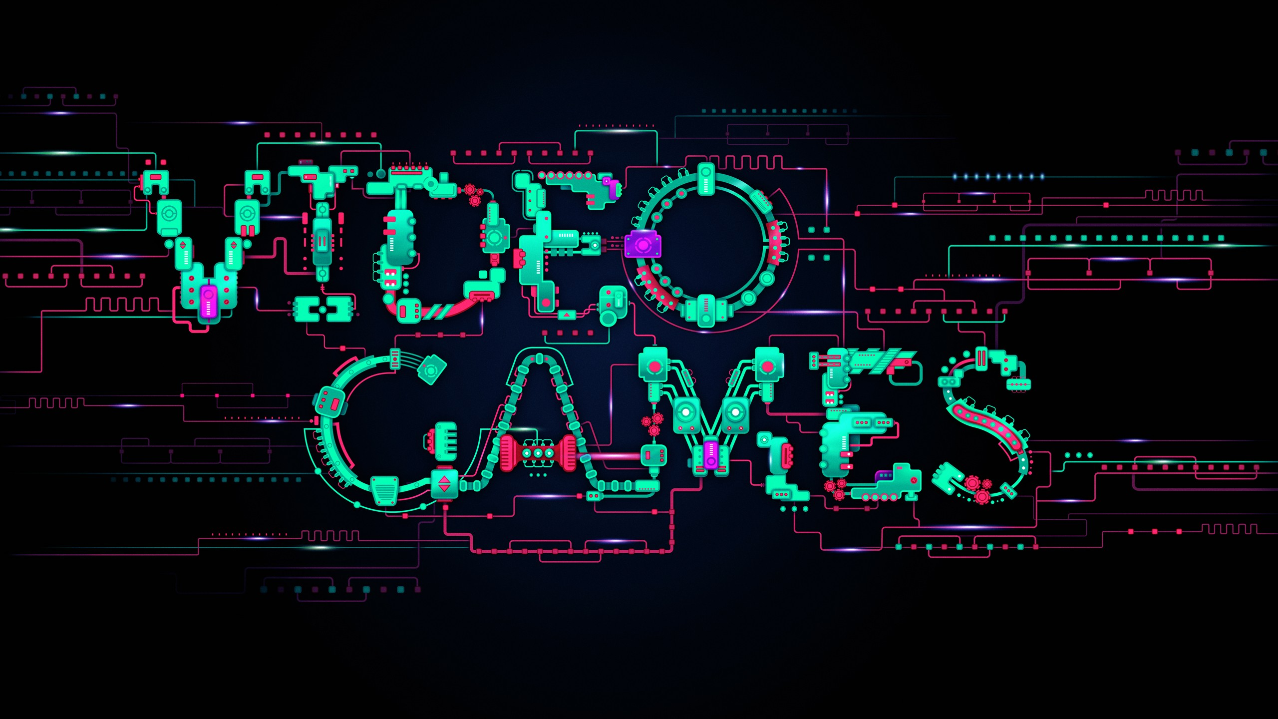 Video Games Gamer Wallpaper Pc Pictures To Pin On