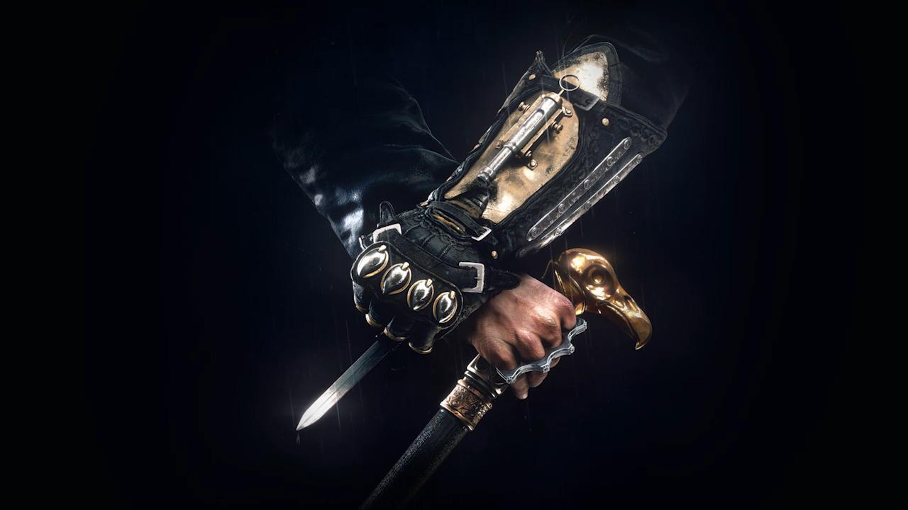 Le nouvel Assassin's Creed 2015 : Combattez l'oppression