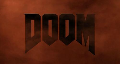 DOOM 4 Bande annonce E3 2015