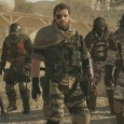 Une vidéo du «Metal Gear Online revealed for Metal Gear Solid 5: The Phantom Pain.» et oui tout ça pour passer 4.01 min de pure bonheur autour de MGS une […]
