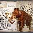 Voici le contenue ou en partie du livre des animaux que l'on trouve dansARK survival evolved : «Leguide des dinosaures» Des images pouvant être utilisées pour un fond d'écran.