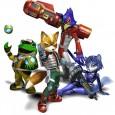 Une sélection de quelques fond d'écran issue du nouveau jeuStar Fox Zero