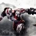 une sélection de fond d'écrande god of war 3 avec notre terrifiant Kratos.