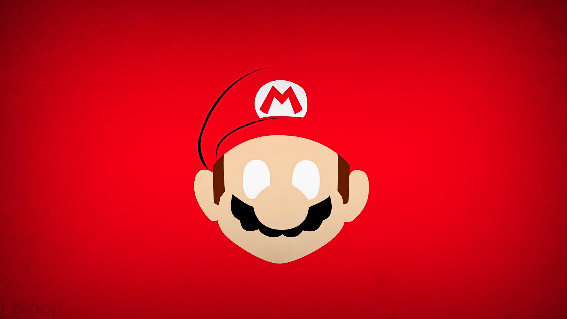 10 fond d'écran de Super Mario Bros