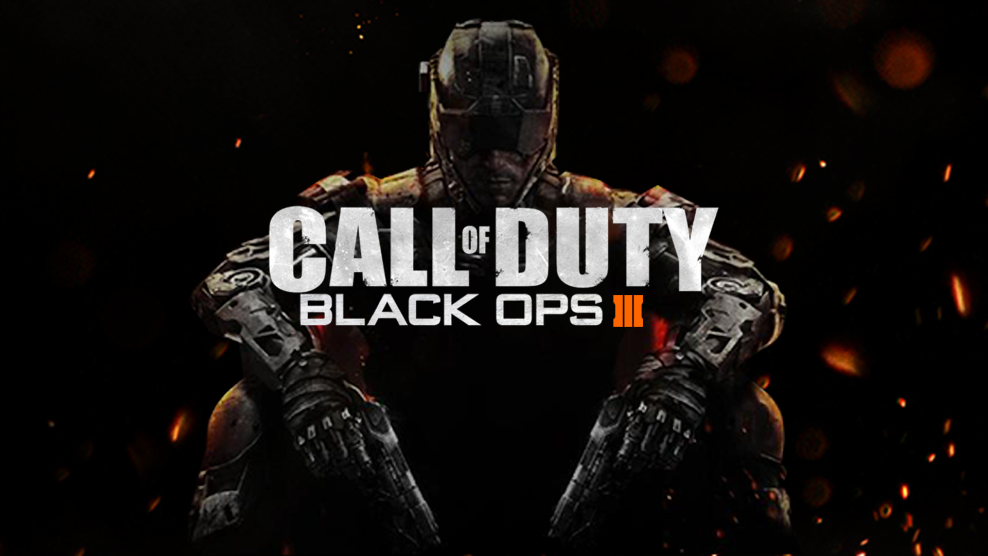 CALL OF DUTY Black Ops 3 – La bande annonce en Multiplayer
