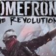 «YOUR ARE THE REVOLUTION» voila un message plein de promesse pour un jeux vidéo qui devrait remplir ces promesses de jouabilité :HOMEFRONT THE REVOLUTION