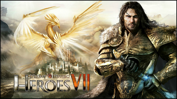 Might & Magic Heroes VII bande annonce