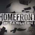 Une sélection de grande images qui pourrait devenir des fond d'écran du jeux Homefront the Revolution sur le bureaux de votre pc.