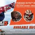 Une petite vidéo annonçant les têtes possible de votre Tony Hawk Pro Skater 5 que l'on retrouvera le 29 septembre 2015 sur Playstation avec les héros exclusif Playsation.