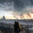 Une visite du quartier de la Tamise à londres, sur le jeux-vidéoAssassin's Creed Syndicate.