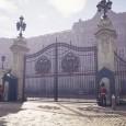 Le château de la reine et le quartier deWestminster à voir sur la vidéo du jeuxAssassin's Creed Syndicate
