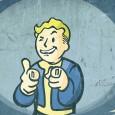 Voila une petite sélection de 10 fond d'écran sur Fallout et son petit personnage blond et bleu PipBoy. Un petit faible pour les icones (noir fond blanc 9eme images).