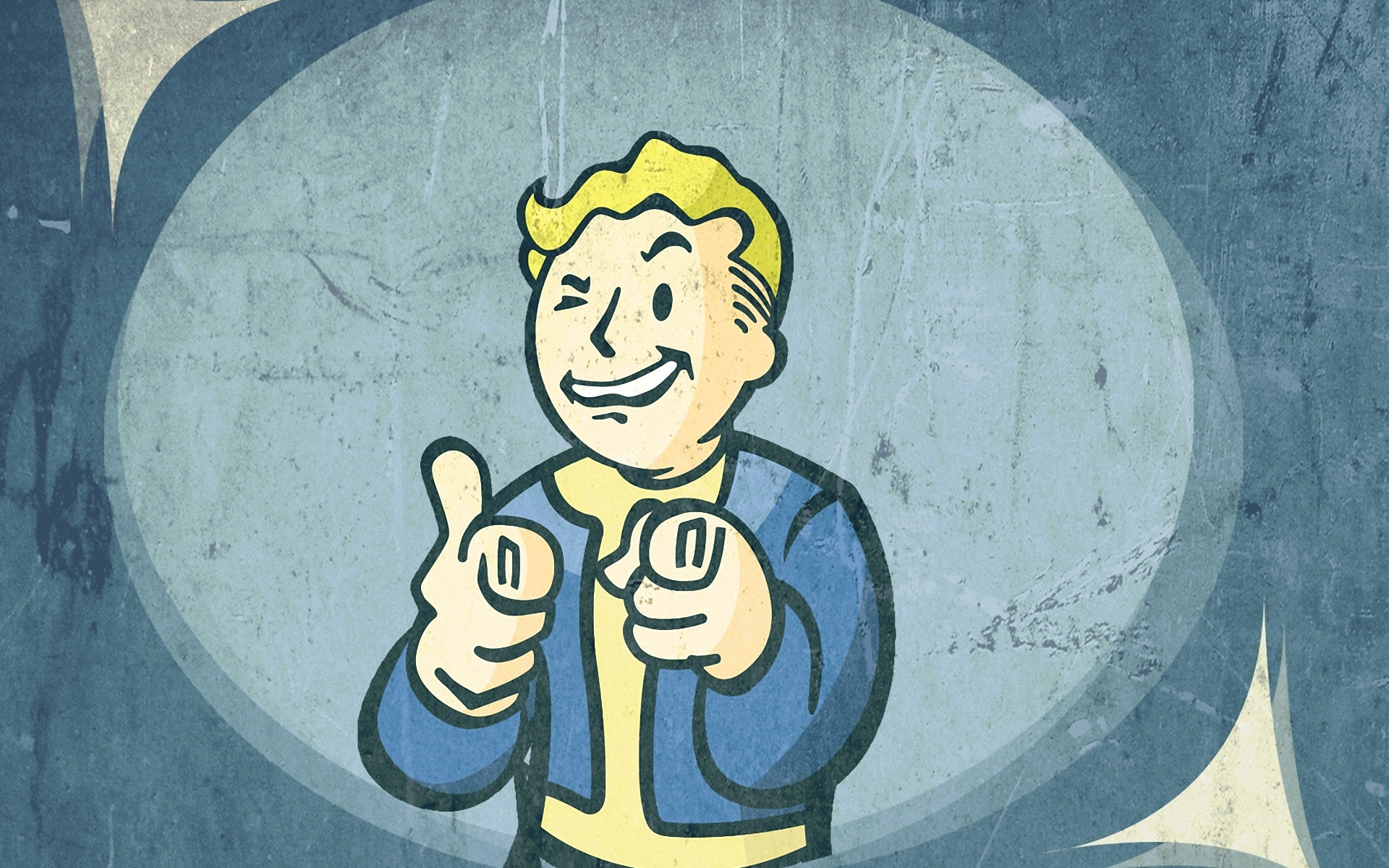 10 wallpaper Fallout