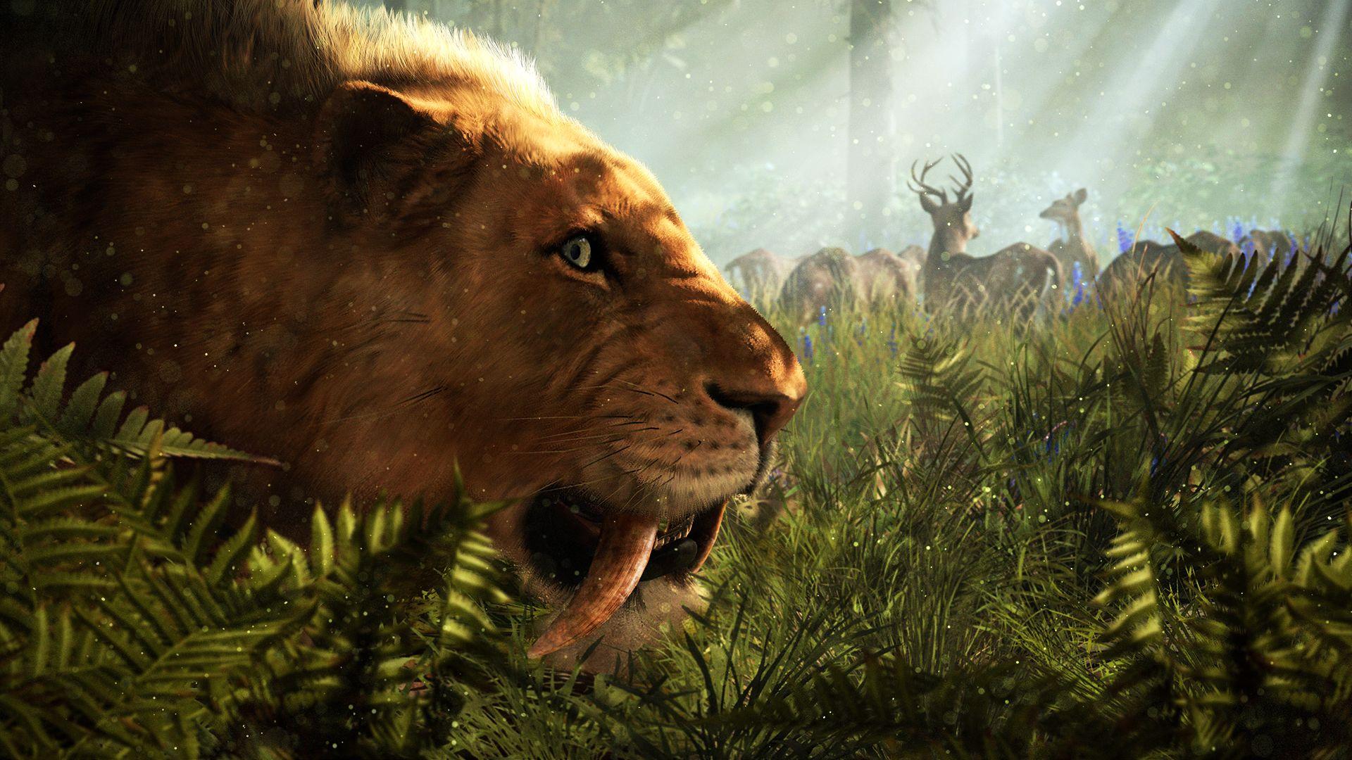 Far Cry Primal – Les créateurs en parle