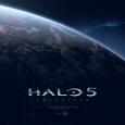 Une sélection de fond d'écran du jeux-vidéoHalo 5 : Guardians.