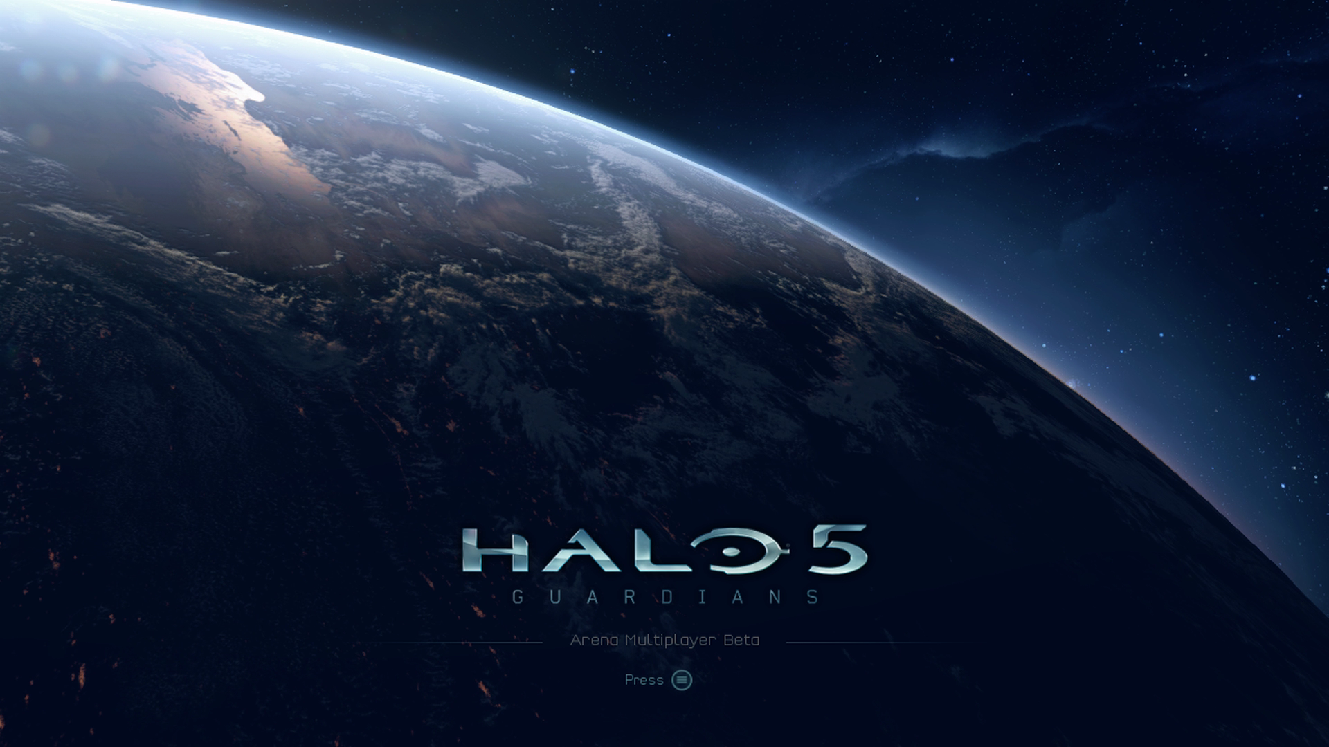 Halo 5 : Guardians wallpaper