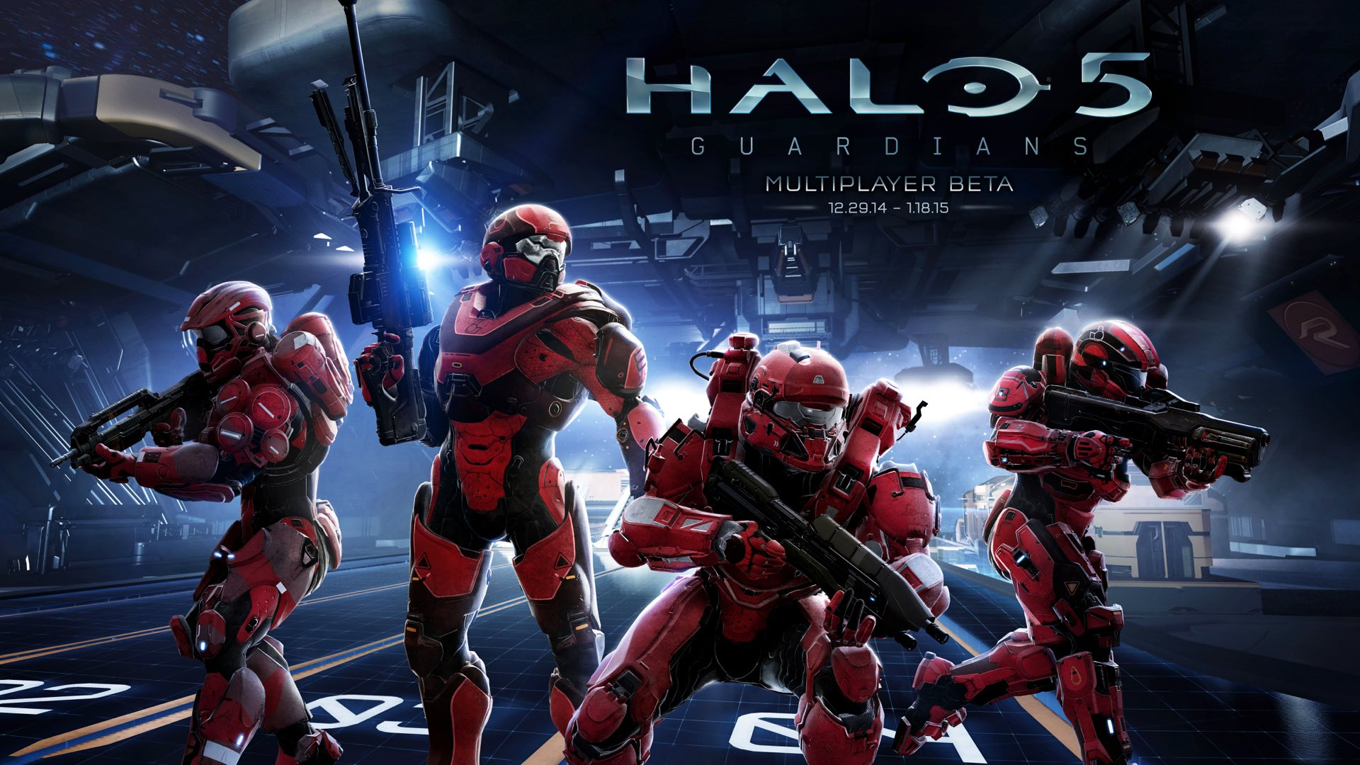 halo-5-guardians-multiplayer-team-red – Jeux-video .info
