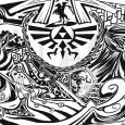 Zelda est june legende, mais les wallpaper sur la triforce non ! voici donc un choix sympa et coloré de fond d'écran sur le symbole Triforce de la Légende de […]