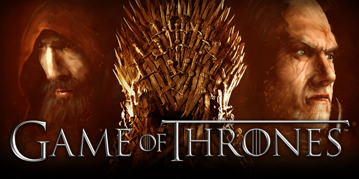 GAME OF THRONES en jeux video la bande annonce