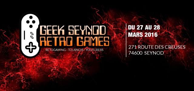 Prenez en date le 27 Mars 2016 et le 28 Mars 2016 (c'est le lendemain bien sûr) à Seynod dans le 74 (Haute Savoie), tout juste collé àAnnecy.  Vous […]